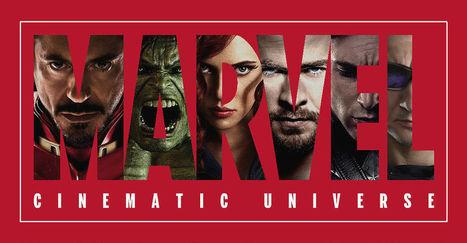 2017, la folle année du Marvel Cinematic Universe | les films, grand format ou pas | Scoop.it