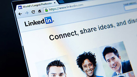 To Get the Most Out of LinkedIn Groups, Follow These Guidelines | Shift With Online Marketing | Scoop.it