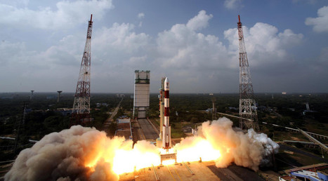 India To Build and Launch 15 PSLV Rockets by 2020 | Space In Cyberspace | Scoop.it