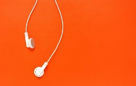 This Is Your Brain on Podcasts: Why Audio Storytelling Is So Addictive | Learning & Mind & Brain | Scoop.it