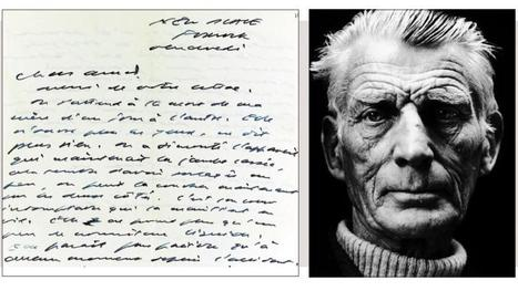 First edition copy of 'Bog Poems' by Seamus Heaney +Joyce and Beckett letters among many rarities in London auction | Breadcrumbs | Scoop.it