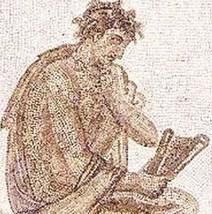 The Elder Pliny's Intense Study Habits | LVDVS CHIRONIS 3.0 | Scoop.it