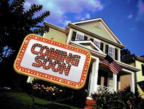 Sneak (property) preview: Zillow's 'coming soon' feature | Real Estate Plus+ Daily News | Scoop.it