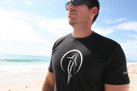 Shark Zen: Helping Kids Experience The Ocean – DeeperBlue.com | Roof Terrace | Scoop.it