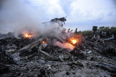 MH17's Cargo Of Infected Corpses Was Targeted At Tehran | Global Resource Grab | Scoop.it