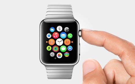 Découvrez l'Apple Watch aujourd'hui chez Colette à Paris | Agence BWA - Veille | Scoop.it