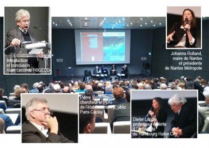 """retrouvez les actes de la conférence-débat """"Métropoles et territoires"""" - CGEDD   Actualité du centre de documentation de l'AGURAM   Scoop.it"""