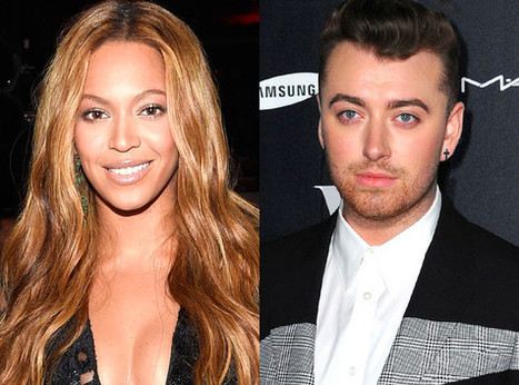 Sam Smith Turned to Beyoncé for Diet Tips, Reveals He's 4 Pounds Away From ... - E! Online | Weight Loss News | Scoop.it