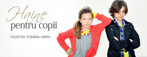 Haine Copii | Haine | Scoop.it
