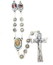 Buy a Rosary for Yourself to Make your own Style Statement | Catholic Jewelery | Scoop.it