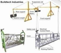 Hanging Platform Suppliers | Buildtech | Scoop.it