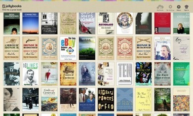 Top book-recommendation platforms: what are your favourites? | Litteris | Scoop.it