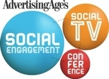 Where Social TV Is Going Wrong -- and How to Get It Right | Social TV and Trending Topics: What's Hot Right Now - Advertising Age | Social TV | Scoop.it