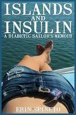 """""""Islands and Insulin"""" Recharges... (with Book Giveaway!) : DiabetesMine: the all things diabetes blog 