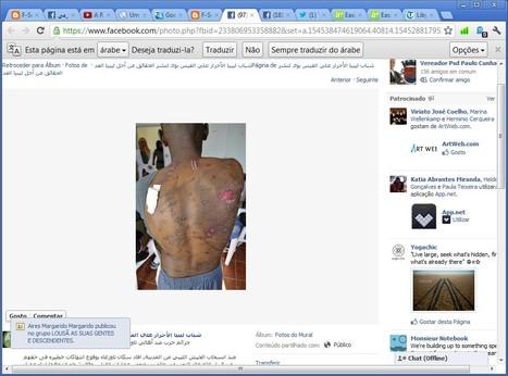29 AMNESIA By ICC UN Amnesty HRW Int. Comunity Media In Face of Libya-n Rebels & NATO Crimes #FreeSaif #Saif | Seif al Islam al Gaddafi | Scoop.it