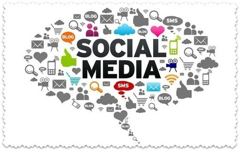 5 Effective Social Media Marketing Tips That'll Boost Your Business | Social media manager | Scoop.it