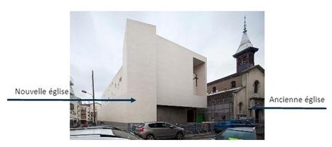 Les évêques de France livrent leur état des lieux sur les églises | L'observateur du patrimoine | Scoop.it