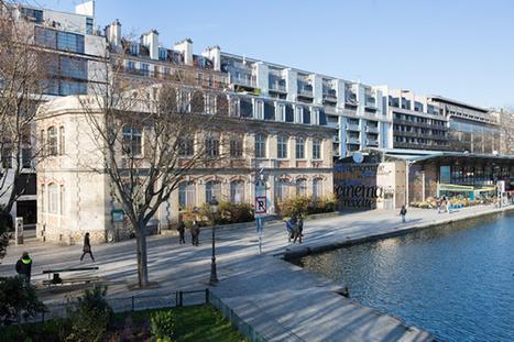 Paris capitale innovante | News Offices de tourisme et numérique | Scoop.it