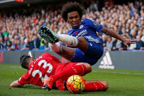 SportsMatrix » Which Premier League Team Really Commits Most Fouls in Dangerous Areas? | Football | Scoop.it