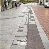 Options being examined to carry out repairs to Ashford's damaged shared space ... - Kent Online   Kent County UK   Scoop.it