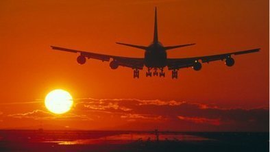 'Molecular basis' for jet lag found | Wellcome Trust in the news | Scoop.it