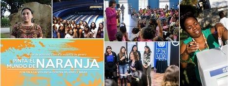 Prioridad Igualdad. La propuesta del PNUD en America Latina y El Caribe para el 2016. | Genera Igualdad | Scoop.it