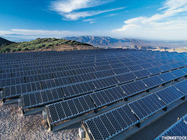 Page 2 - Solar Energy ETFs Are Shining | Investing in alternative energy | Scoop.it