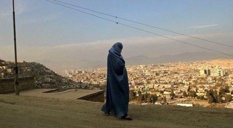 Jailed Afghan woman freed but urged to marry rapist | A Voice of Our Own | Scoop.it