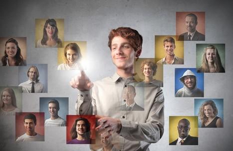 PLANBAR   Social Media – Facebook als Bewerbungskiller?   Bewerbung   Scoop.it