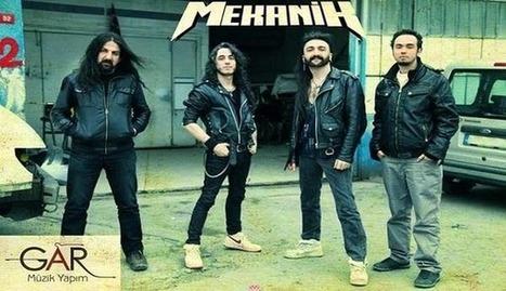 Mekanik'ten yeni albüm Diktatör « Müzikname | Müzik Haberleri | Scoop.it