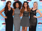 Little Mix working with Girls Aloud's Nicola Roberts on new album   Euro Chart Bites Magazine   Scoop.it