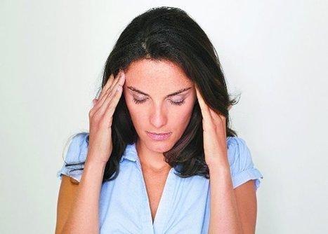 ये खबर सिर्फ महिलाओं के लिए, न करें शरीर के इन 6 लक्षणों की अनदेखी! | Health & Lifestyle News in Hindi | Scoop.it
