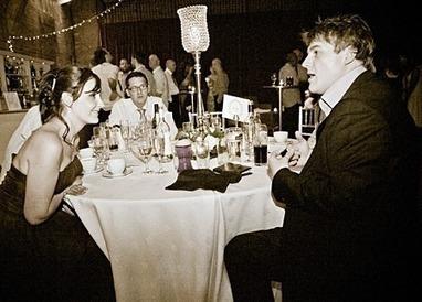Wedding Entertainment Ideas - Mind Reader | Unusual Wedding Entertainment Ideas | Scoop.it