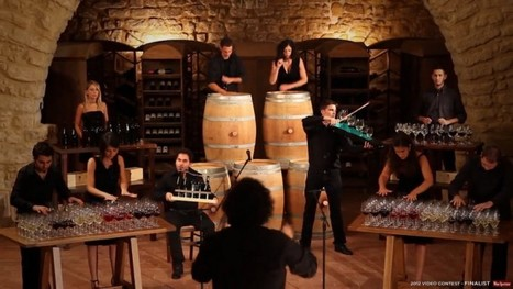 Best wine videos | Vitabella Wine Daily Gossip | Scoop.it