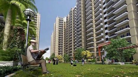 3 BHK Apartment Gulshan Homz Ikebana | Ikebana Flats Noida | Available in 1995 sqft | Property Buying Tips | Scoop.it