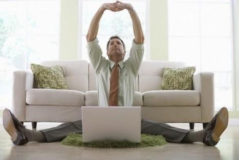Infografía: Las 10 malas posturas más comunes | El Diario de PrevenControl | Scoop.it