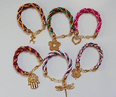 Lo nuevo en pulseras 2013 | fashion accesories | Scoop.it