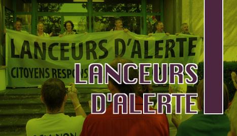 Colloque «lanceurs d'alerte» – 29 sept. 2015 – Assemblée nationale | Fondation Sciences Citoyennes | Sciences participatives, pratiques collaboratives | Scoop.it