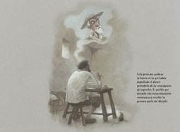 Cómic El retablo de las maravillas. | Español para los más pequeños | Scoop.it