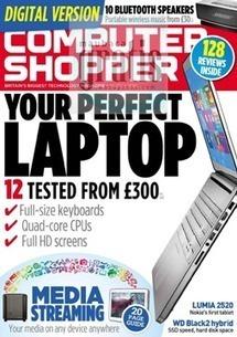 Computer Shopper - March 2014 UK | eMagazines Direct Download | Scoop.it