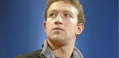 Facebook est de moins en moins l'ami des adolescents - La Tribune - La Tribune.fr | Community Management et Curation | Scoop.it