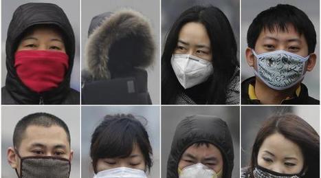 Les scientifiques sont-ils en train de se rendre compte que les effets de la pollution sur la santé ont longtemps été sous-estimés ? | Toxique, soyons vigilant ! | Scoop.it