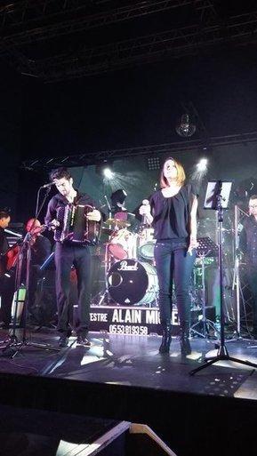 Au festival de l'accordéon à #Chatellerault | Chatellerault, secouez-moi, secouez-moi! | Scoop.it