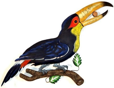 Toucan Wall Decor | Toucan Wall Decor | Scoop.it
