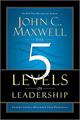 Leading Blog: A Leadership Blog: Maxwell's 5 Levels of Leadership   Leadership   Scoop.it
