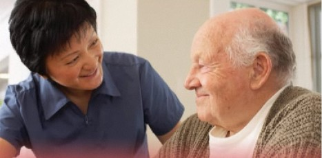Dementia Care Specialists positively empower therapists and care partners | Alzheimer's and Dementia Care | Scoop.it