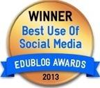 Διάκριση στην χρήση των Social Media στην εκπαίδευση   Καινοτομία στην διδασκαλία   Scoop.it