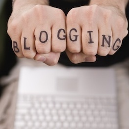 Round out your resume with a personal blog | USA TODAY College | Career Services Technology | Scoop.it