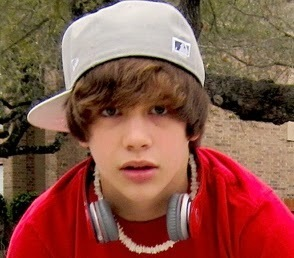 Who is Austin Mahone? Justin Bieber Wants to Know (Video) | Chelsie Cupp | Scoop.it