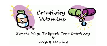 Creativity Vitamin: Clean the Clutter | Friday Flash | Freelance and Career | Scoop.it